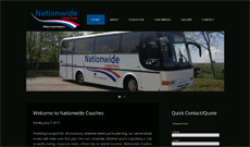 Nationwide Coaches